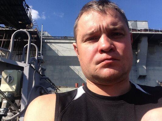 Фото мужчины Иван, Санкт-Петербург, Россия, 40