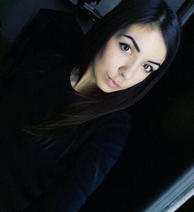Фото девушки Ангелинка, Пинск, Беларусь, 18