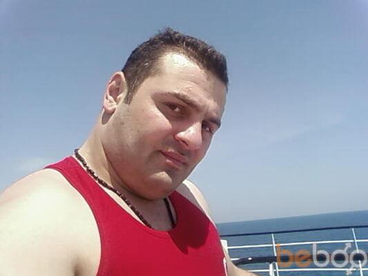 Фото мужчины kostia, Кутаиси, Грузия, 36