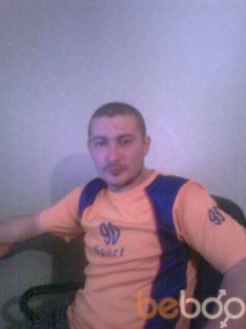 Фото мужчины saha2702, Старый Оскол, Россия, 33