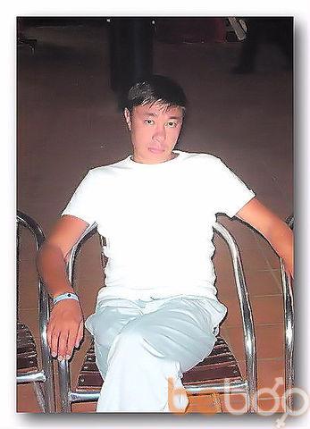 Фото мужчины Bullat, Колпино, Россия, 42