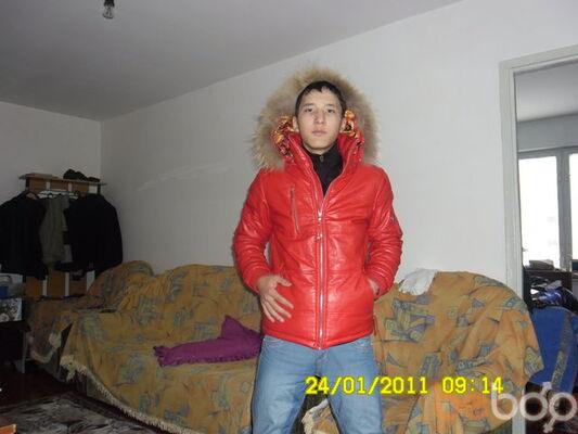 Фото мужчины Dan4ik, Талдыкорган, Казахстан, 23