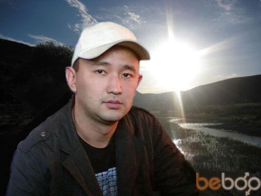 Фото мужчины ACXAT80, Кызылорда, Казахстан, 36