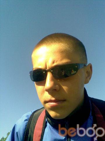 Фото мужчины Jarvis, Томск, Россия, 26