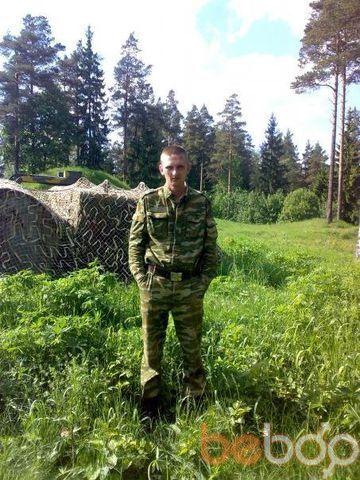 Фото мужчины dimapvo, Гродно, Беларусь, 28