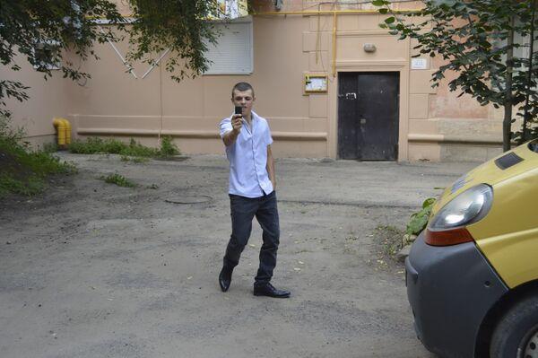 Фото мужчины Illia, Черновцы, Украина, 19