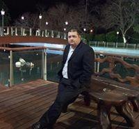 Фото мужчины Shai, Киев, Украина, 36