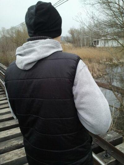 Фото мужчины Лука, Рыбница, Молдова, 18