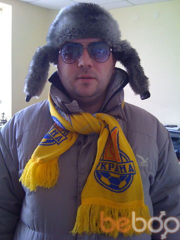 Фото мужчины Mihaluch, Ивано-Франковск, Украина, 36