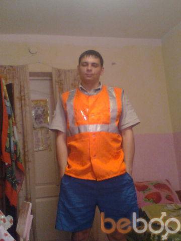 Фото мужчины markys42, Анжеро-Судженск, Россия, 28