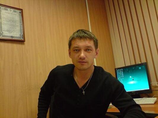 Фото мужчины Владимир, Салехард, Россия, 45