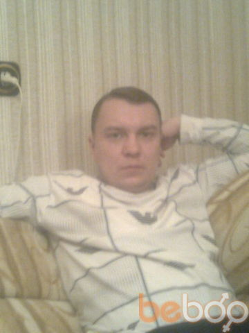 Фото мужчины Женечка, Екатеринбург, Россия, 40