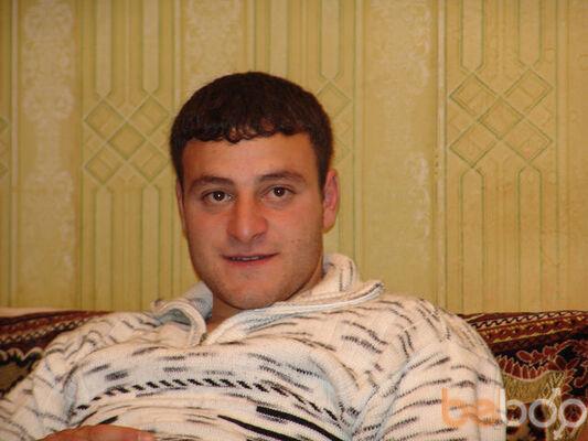 Фото мужчины nairi1988, Варденис, Армения, 28
