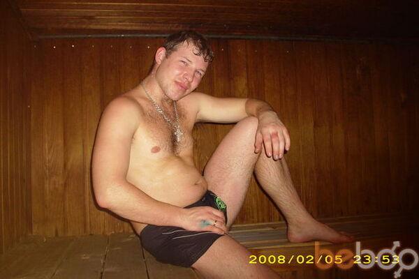 Фото мужчины 4444, Новосибирск, Россия, 35