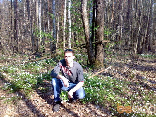 Фото мужчины kokoc, Обухов, Украина, 35