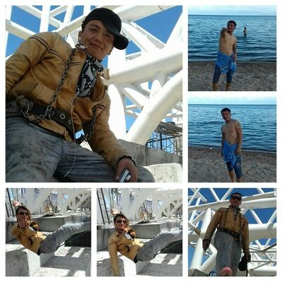 Фото мужчины Вячеслав, Бишкек, Кыргызстан, 33