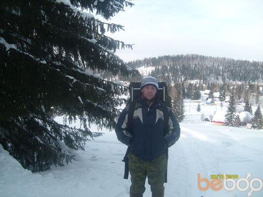 Фото мужчины vorsel, Новокузнецк, Россия, 36