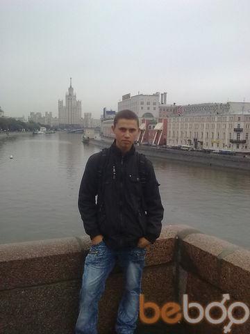 Фото мужчины dima, Москва, Россия, 27