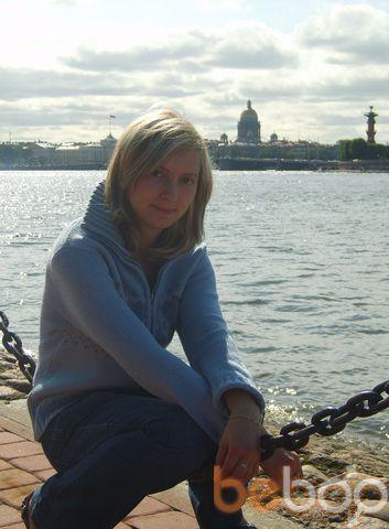 Фото девушки nafanya1001, Санкт-Петербург, Россия, 27