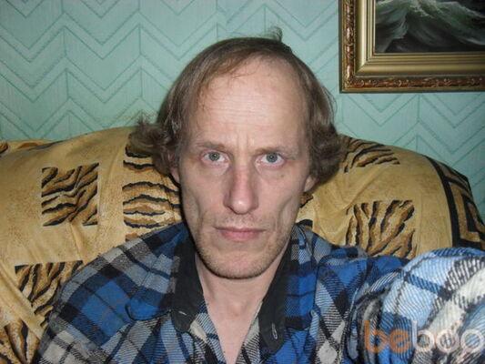 Фото мужчины vik31583216, Кола, Россия, 51