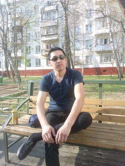 Фото мужчины Атабек, Боралдай, Казахстан, 26