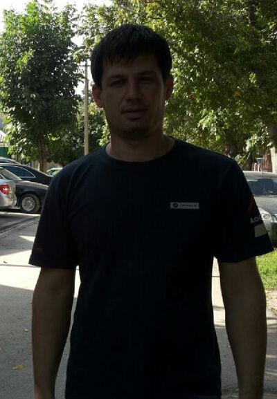 Фото мужчины Алихан, Грозный, Россия, 33