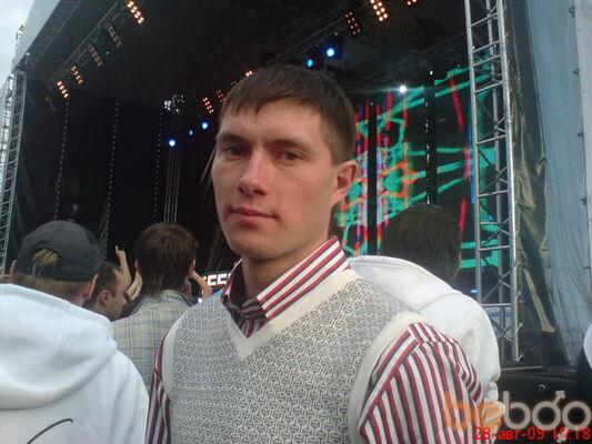 Фото мужчины koks, Санкт-Петербург, Россия, 29
