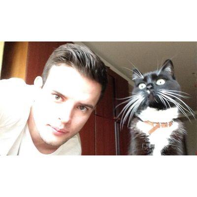 Фото мужчины Fox, Киев, Украина, 28