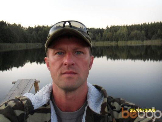 Фото мужчины кипяток, Кобрин, Беларусь, 43