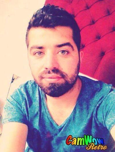 Фото мужчины Ali, Анталья, Турция, 36