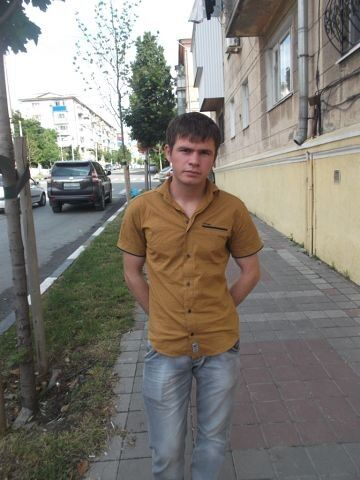 Фото мужчины Rustam, Краснодар, Россия, 24