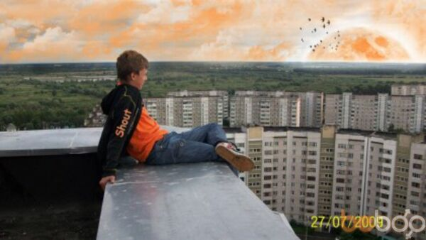 Фото мужчины кыскин, Гомель, Беларусь, 23