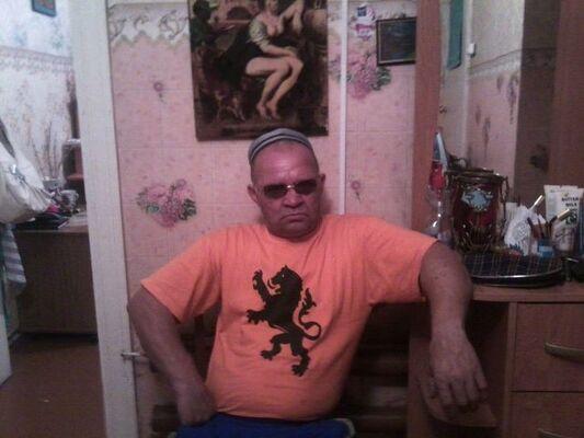 Фото мужчины ВО, Далматово, Россия, 51