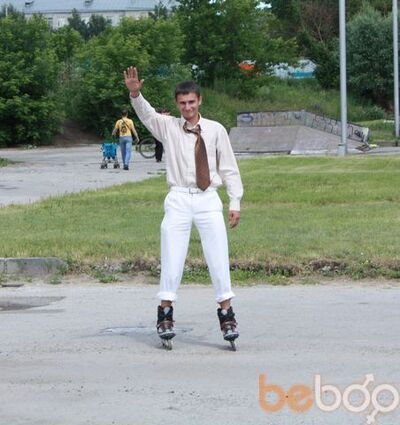 Фото мужчины chasovoi, Хабаровск, Россия, 28