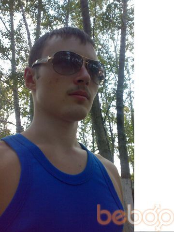 Фото мужчины Evgen, Костанай, Казахстан, 25