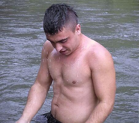 Фото мужчины Robert, Долгопрудный, Россия, 24