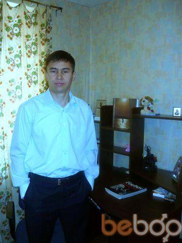 Фото мужчины nodir, Санкт-Петербург, Россия, 36