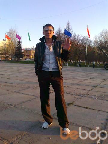 Фото мужчины FANTIK, Пермь, Россия, 32
