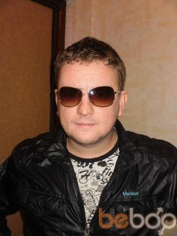 Фото мужчины floopi, Минск, Беларусь, 35
