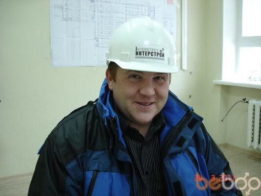 Фото мужчины саша, Оренбург, Россия, 35