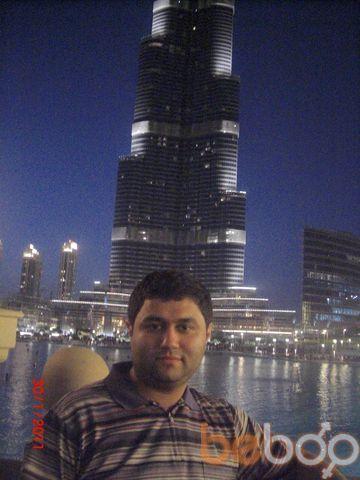 Фото мужчины Avtobus, Баку, Азербайджан, 33