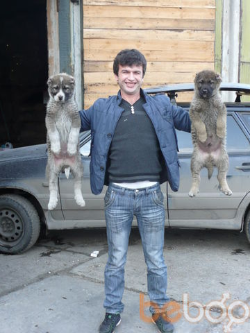 Фото мужчины djoon, Москва, Россия, 29