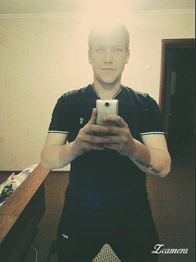 Фото мужчины стас, Мстиславль, Беларусь, 22