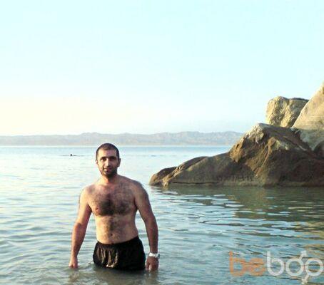 Фото мужчины niva1996, Баку, Азербайджан, 36