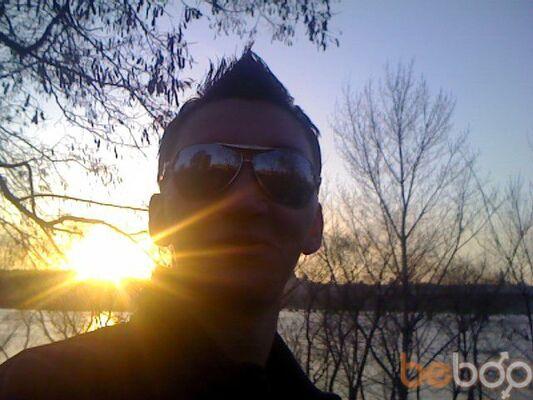 Фото мужчины PoPLar, Бровары, Украина, 25