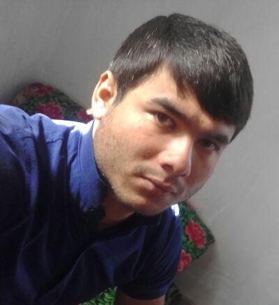 Фото мужчины Саид, Душанбе, Таджикистан, 22