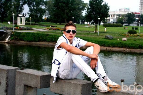 Фото мужчины grange, Минск, Беларусь, 25