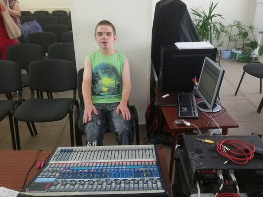 Фото мужчины Михаил, Новополоцк, Беларусь, 28