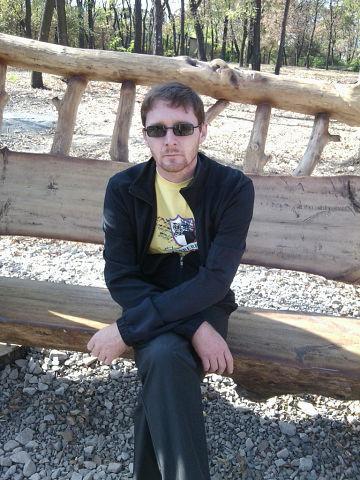 Фото мужчины Вадим, Алчевск, Украина, 33