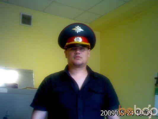 Фото мужчины gans, Москва, Россия, 39